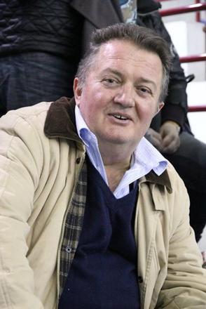 Misho Loncarevic