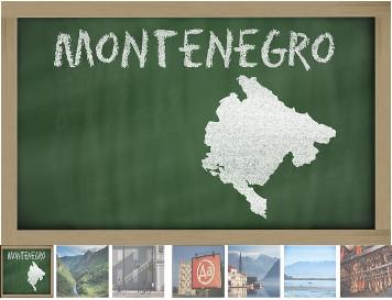 Vai alla scheda Montenegro
