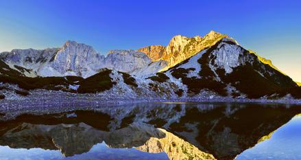 Nel parco nazinale dei Monti Pirin (© Albena Markova/Shutterstock)