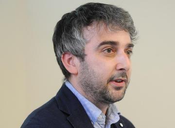 Nicola Bruno, giornalista di Dataninja