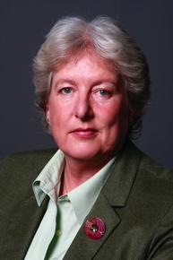 Nicola Duckworth, direttrice di Amnesty International