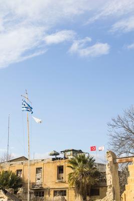 Nicosia (foto G. Vale)
