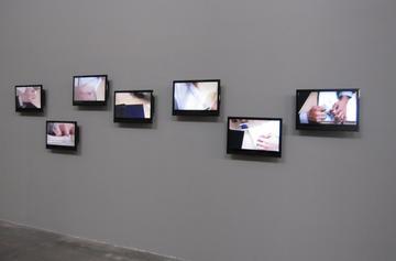 O.K. (2010) di Ali Kazma