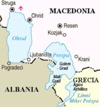Ohrid_Prespa_lakes