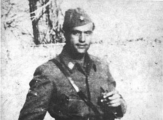 Oskar Danon