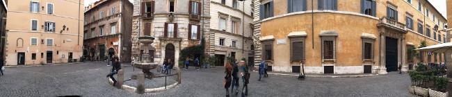 Palazzo Lancellotti - Roma