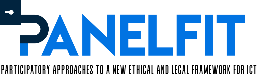 Logo Panelfit
