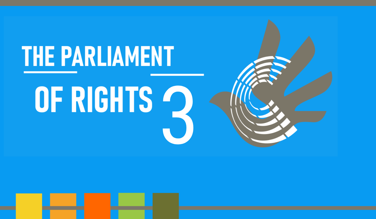 The Parliament of Rights - 3rd edition