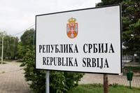 Passaggio di confine in ingresso in Serbia (© Cryptographer/Shutterstock)