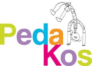 Logo Progetto Pedakos