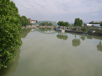Ponte della Pace (foto P. Bergamaschi)