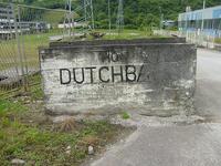Potocari, l'ingresso della base dei caschi blu olandesi (Foto The Advocacy Project, Flickr)