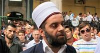 Ramadan Ramadani, di recente rimosso dal ruolo di imam della moschea di Isa Beg, a Skopje, per il suo integralismo