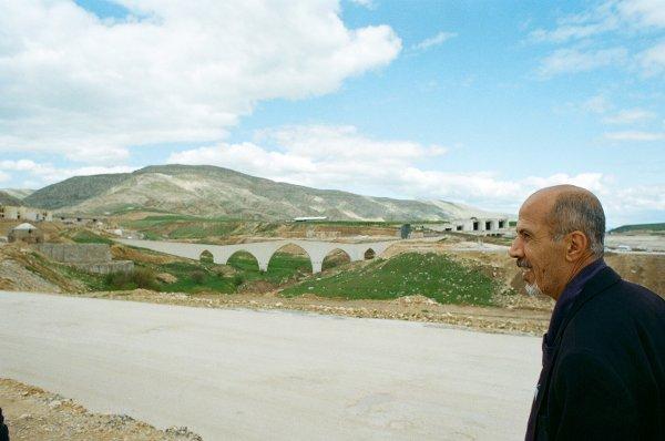 Ridvan Hayan, foto di Francesco Brusa