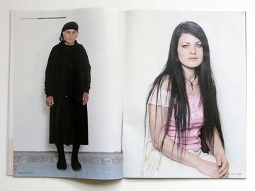 Prison #325, Tirana - Annaleen Lowen
