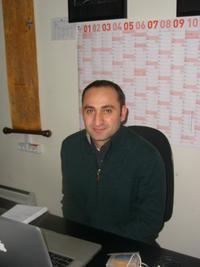 Ruben Khachatryan_Direttore FPWC (Foto Ilenia Santin)