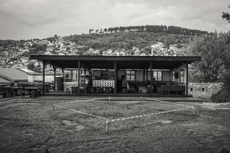 Sarajevo - Emanuele Mei