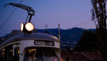 Sarajevo, foto di Luca Marinari