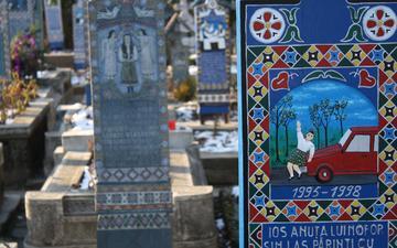 Cimitero di Sepanta - di Davide Sighele