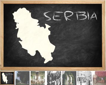 Vai alla scheda Serbia