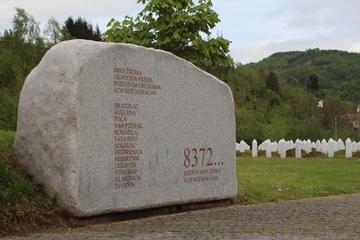 Srebrenica, Memoriale di Potočari - foto N. Corritore (OBCT)