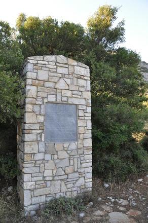Stele commemorativa
