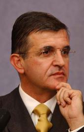 Svetozar Marovic