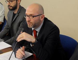 Tommaso Scannicchio di CILD