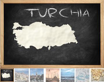 Vai alla scheda Turchia