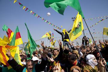 Un Newroz di pace