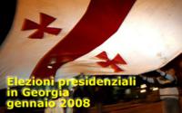 """Vai al dossier """"Elezioni presidenziali in Georgia 2008"""""""