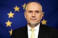 Valentin Inzko (from the OHR website)