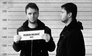 Vedran Mujagić