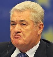 L'ex presidente della repubblica moldava e leader del partito comunista Vladimir Voronin (moldova.md)
