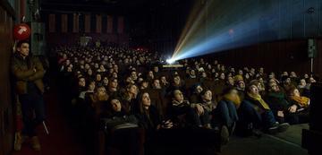 Zvezda (foto Pokret za okupaciju bioskopa)