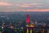 Ankara al tramonto (foto Mdgn/Shutterstock)