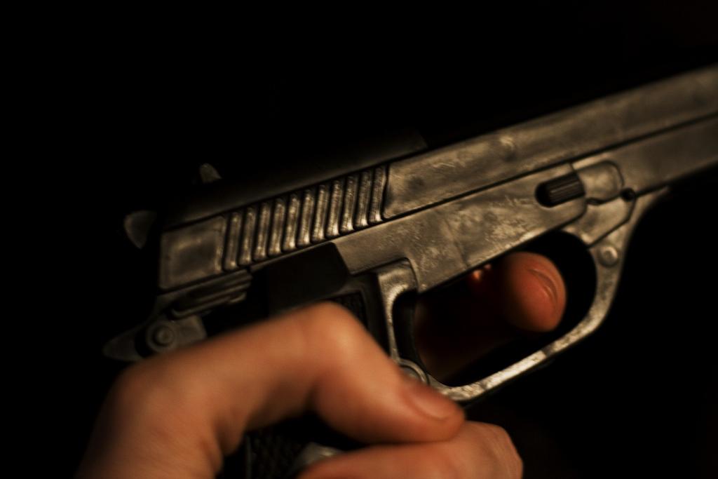 Pistola, foto di Pablo - Flickr.jpg