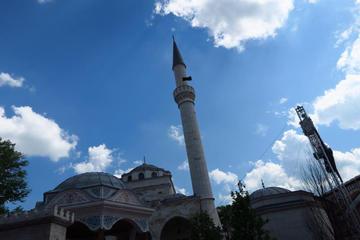 Moschea Ferhadija, 7 maggio 2016 - Foto di David Balley Flickr.com.jpg