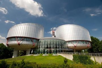 Corte Europea dei Diritti dell'Uomo