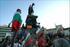 Proteste anti-governative nel centro di Sofia, Bulgaria - Foto fmartino/OBCT