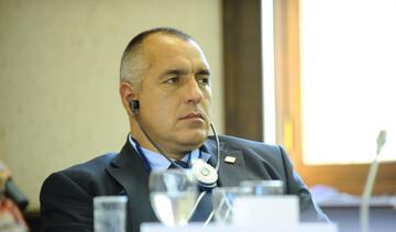 Boyko Borisov - Wikipedia