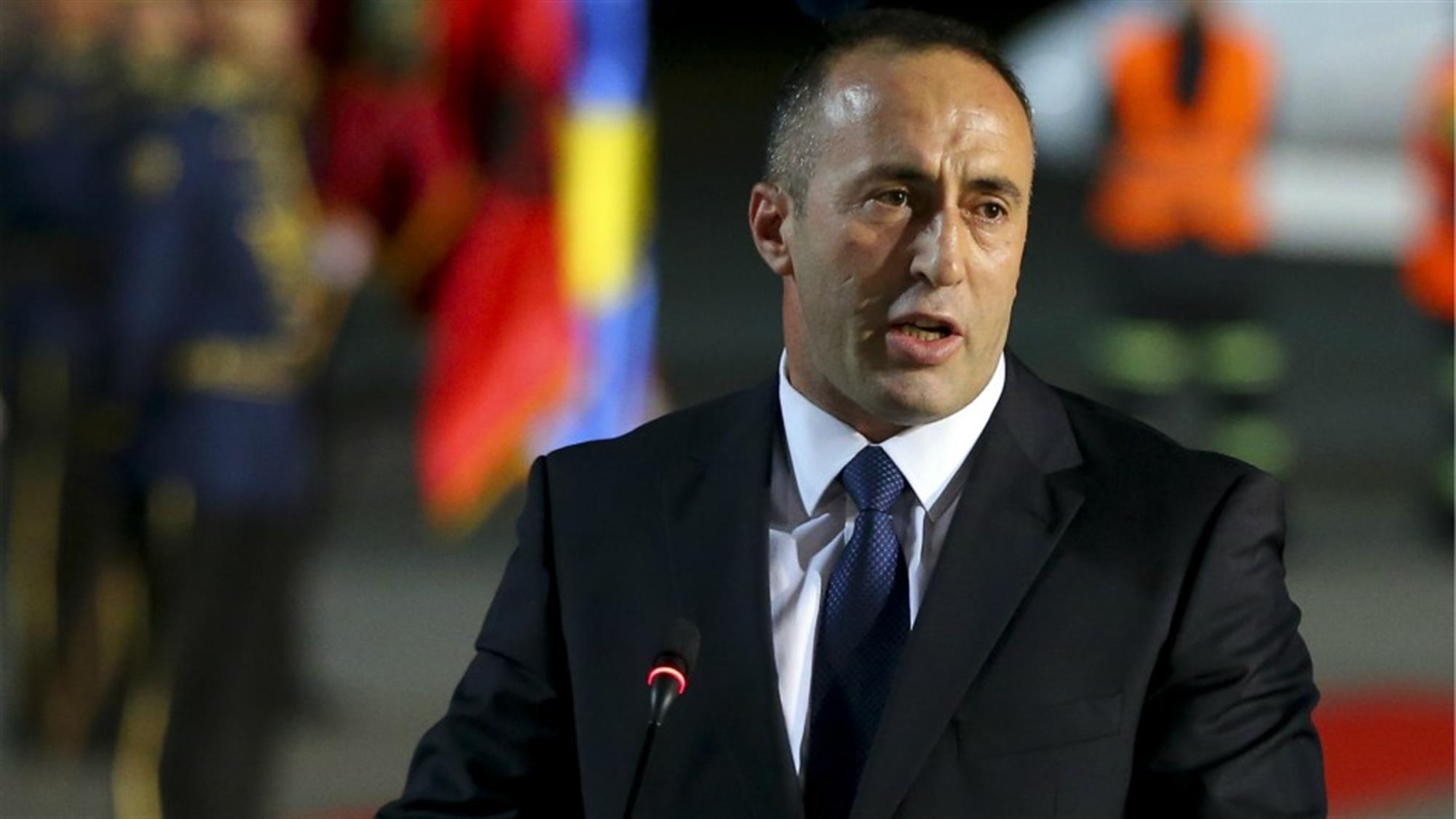 Risultati immagini per Haradinaj