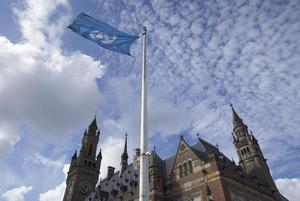 Corte Internazionale di Giustizia