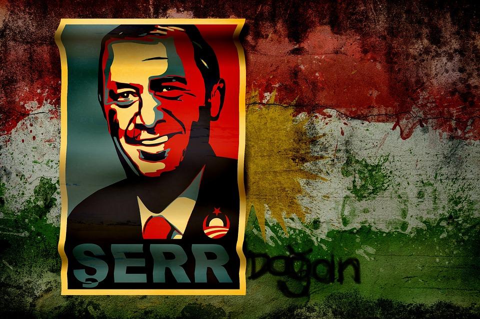 Recep Tayyp Erdogan - Pixabay