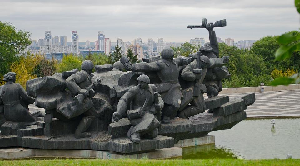 Kiev - Pixabay