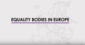 Equality bodies in Europe