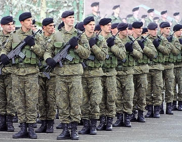 Kosovo Security Force - Wikimedia Commons