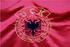 Bandiera e simbolo dell'UÇK -  © Attila JANDI/Shutterstock
