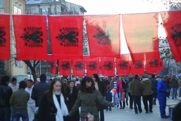 Bandiere albanesi - Wikimedia Commons