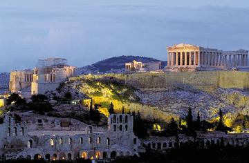 Atene - Pixabay